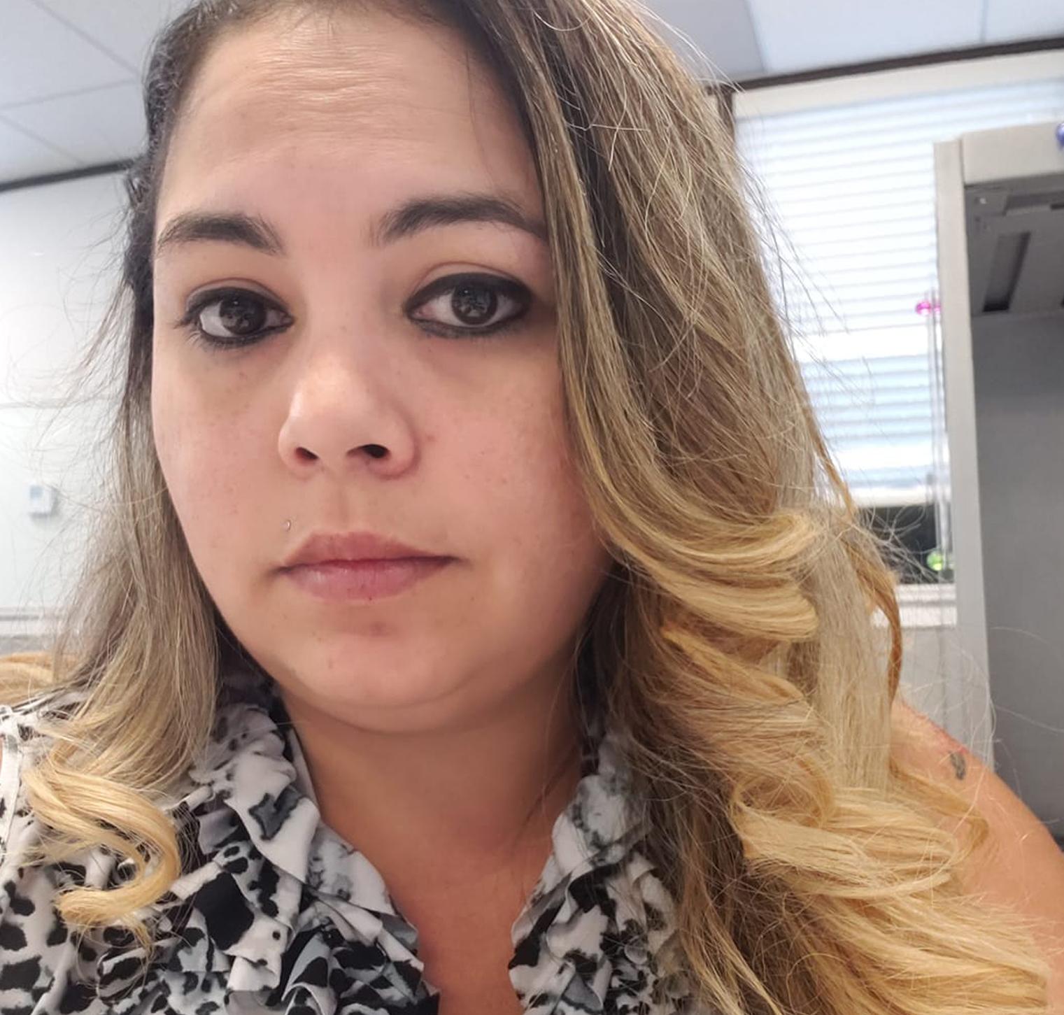Lesley Rodriguez